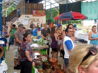 Uvita Farmers Market