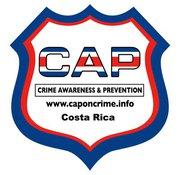 Community effort against crime