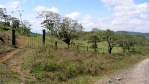 Servidumbre de paso in Costa Rica real estate