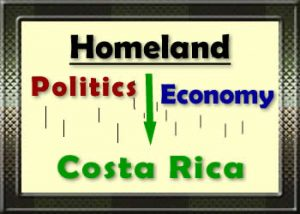 Political and economic reasons are behind why some move to Costa Rica.