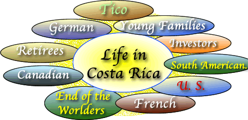 Expats in Costa Rica