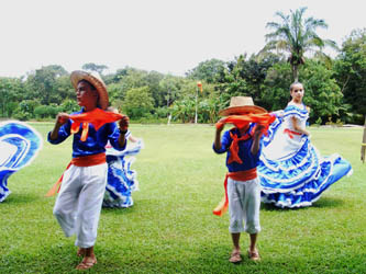 Living in Costa Rica - Pura Vida