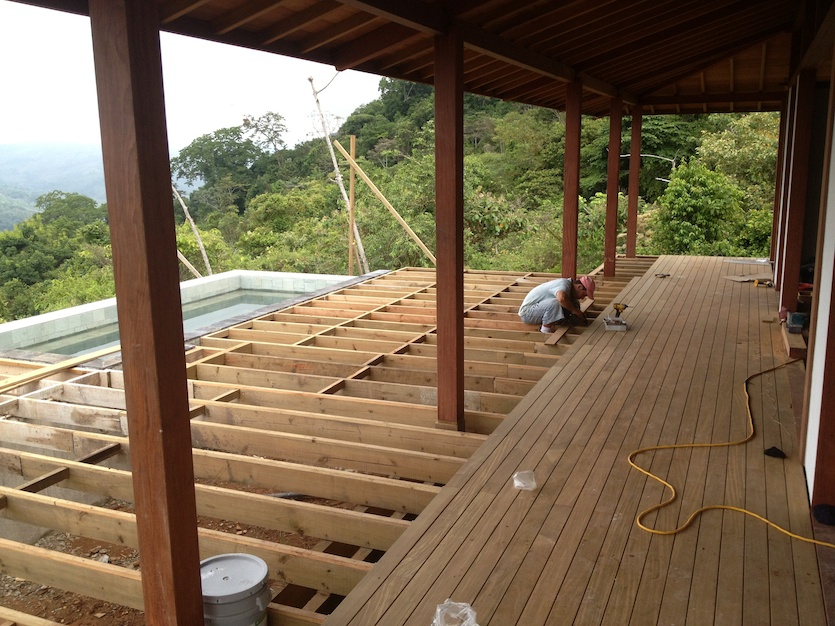 Should I Build a House in Costa Rica