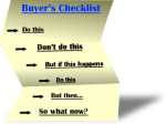 Costa Rica property buyer's checklist image