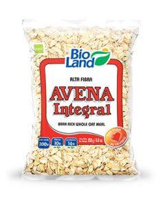 BioLand Avena Oatmeal
