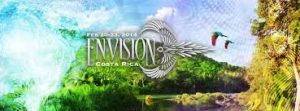 Uvita Costa Rica's Crunchy Envision Festival